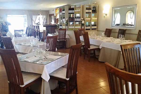 The Olive Tree restaurant Reservation